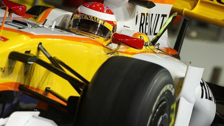 Acuerdo inminente para el regreso de Alonso a la F1 en 2021 con Renault