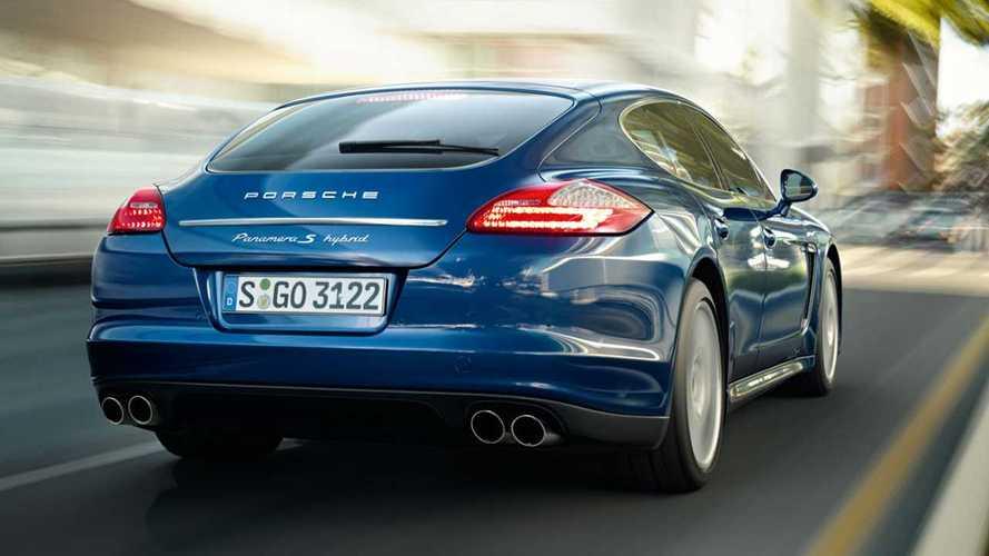 Porsche lance une enquête interne concernant une manipulation présumée de moteurs