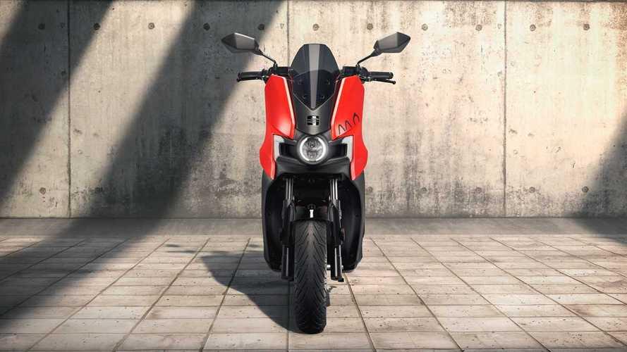 La nueva moto eléctrica de SEAT ya se puede reservar