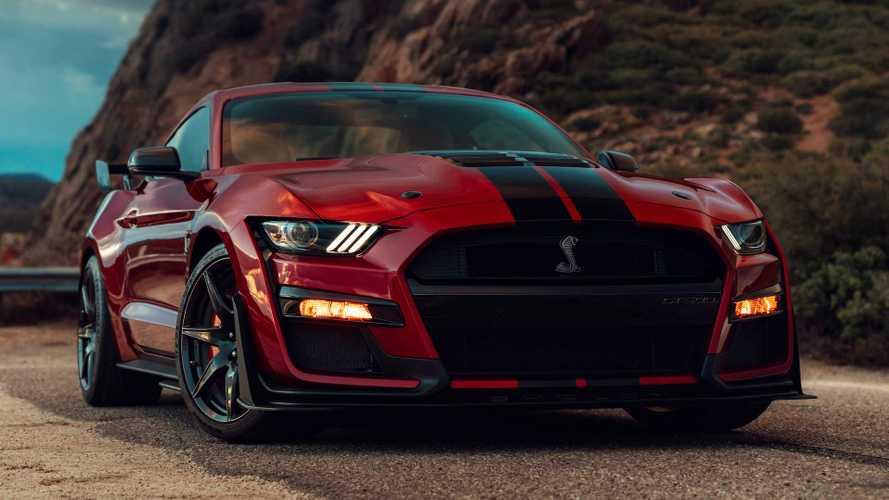 Yeni nesil Ford Mustang'in yaşam süresinin uzatıldığı iddia ediliyor