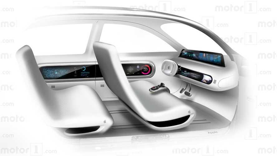 Nissan disponibile a collaborare con Apple per l'auto elettrica