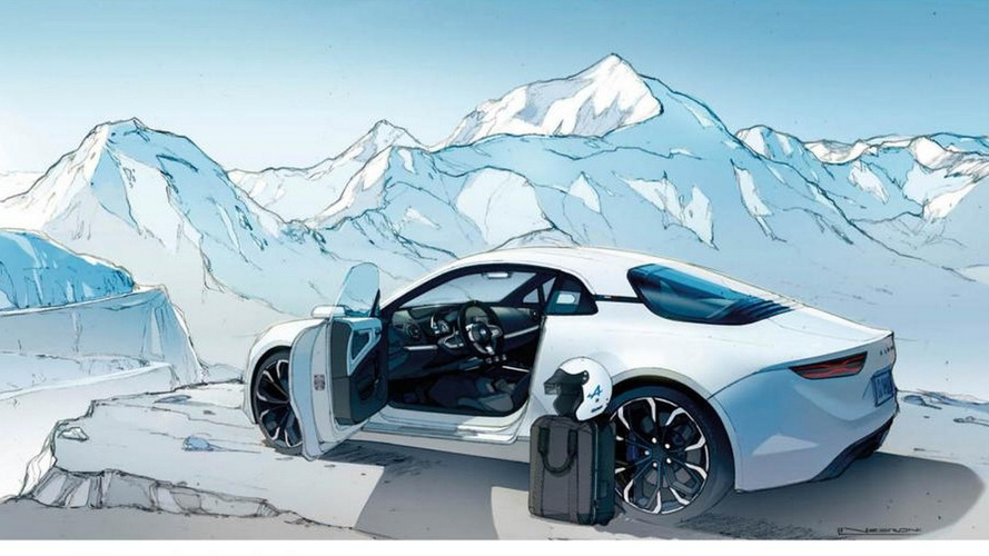 """Entretien avec Bernard Ollivier :  """"Nous allons faire les choses pas à pas"""" avec Alpine"""