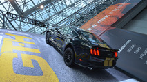 2017 Ford Shelby GT-H live in New York
