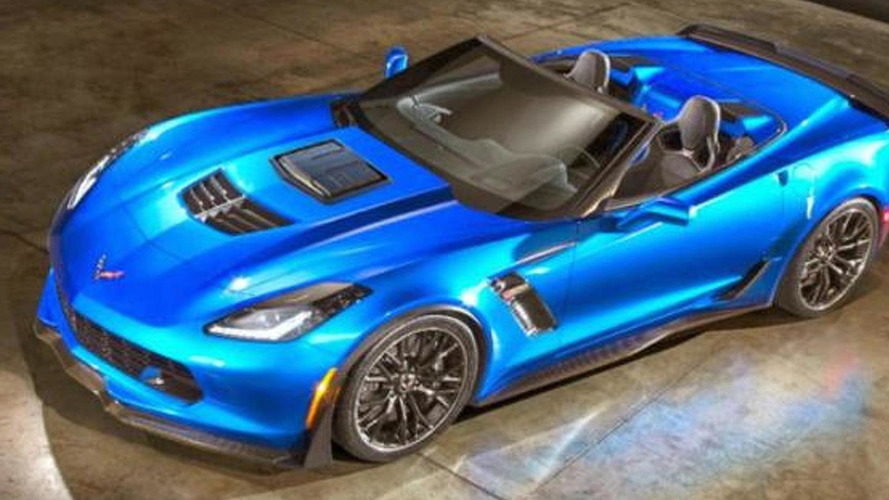 Callaway Corvette Z06 announced, promises to deliver