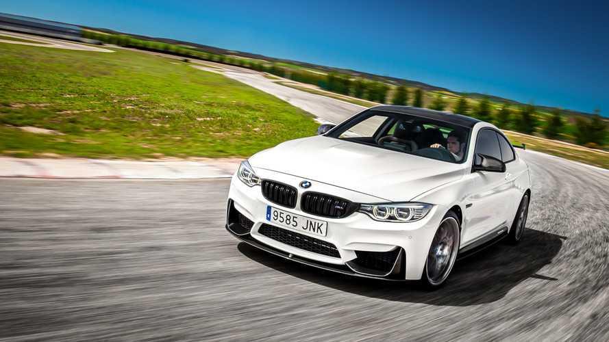 BMW M1 CS'den M8 CS'e kadar tüm modellerin isim hakkını aldı, pist odaklı modeller gelebilir