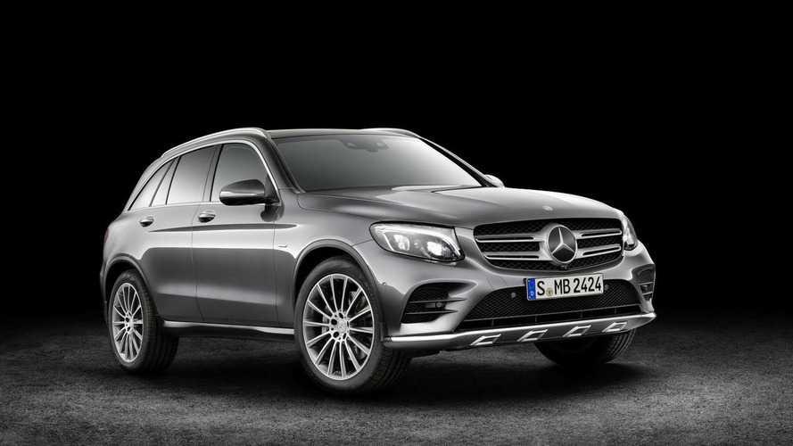 Mercedes-Benz GLC é convocado no Brasil por falha no cinto de segurança