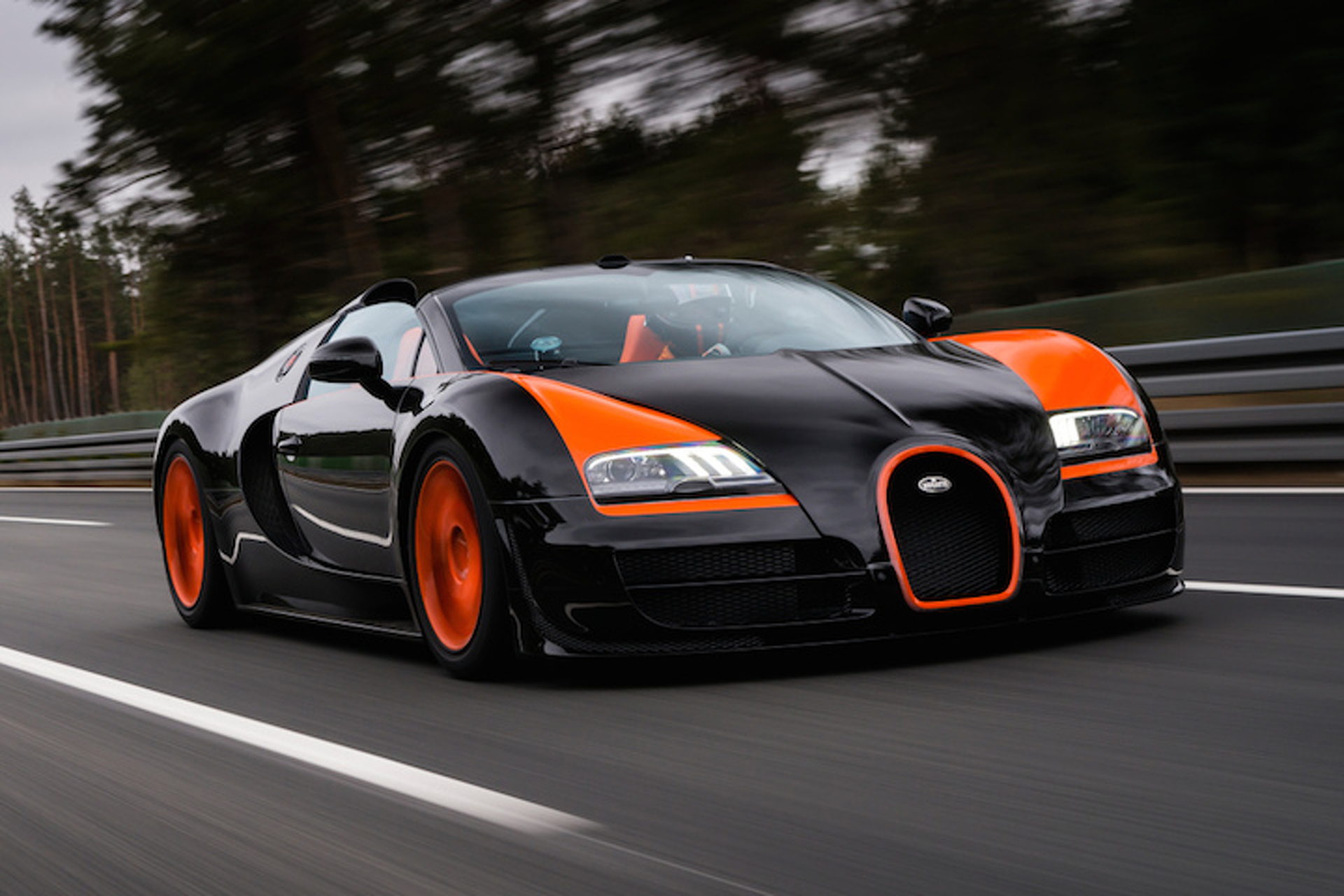 What S The Fastest Production Car In World It Not Exactly Clear Cut Anymore