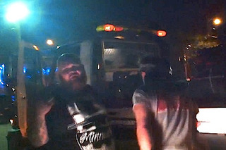 Street Justice: Stand-Up Comic Stands Up to Minnesota Tow Truck Driver