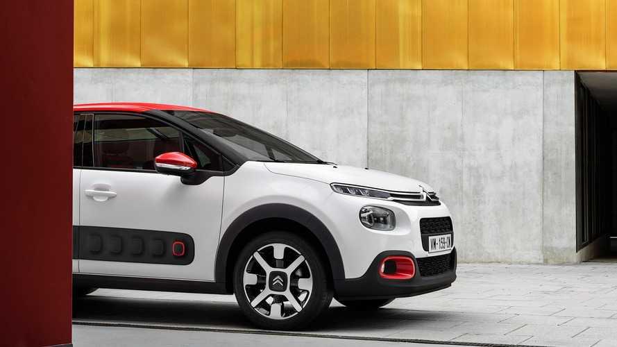 La Citroën C3 passe le cap des 300'000 exemplaires
