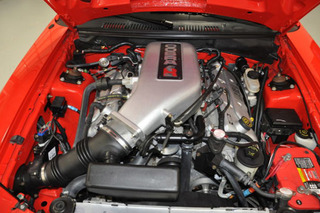 This 85-Mile Ford Mustang Cobra R is as Close to 'New' as it Gets