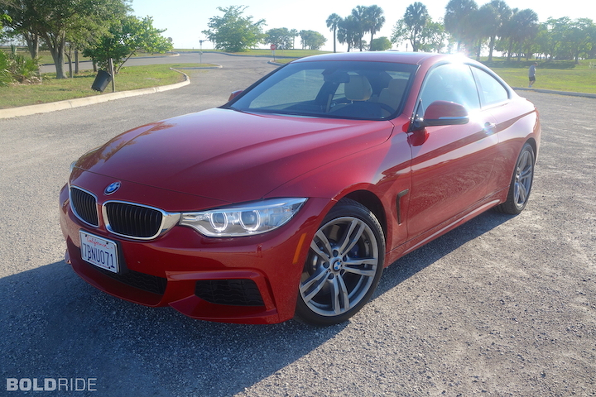 2014 Bmw 435I Review Your Sexy, Overpriced Ex-Girlfriend-6563