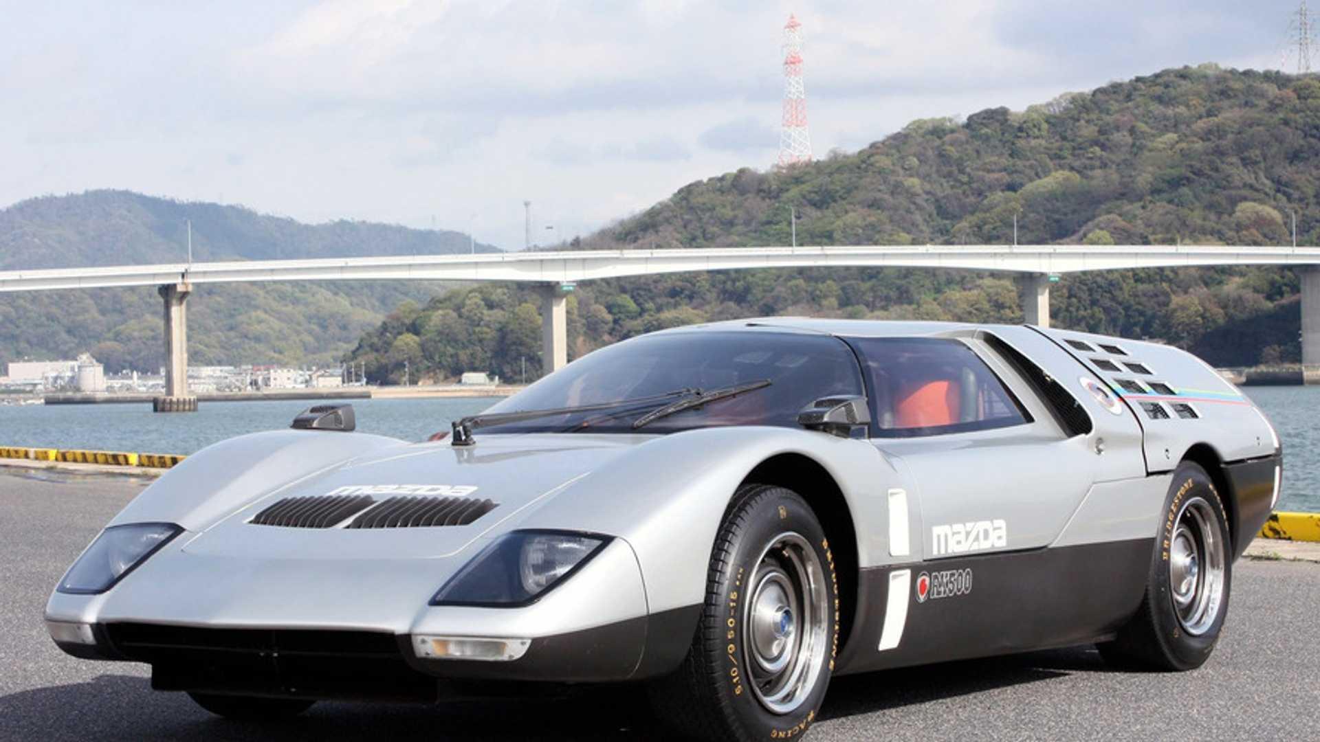 Kekurangan Mazda Rx500 Top Model Tahun Ini