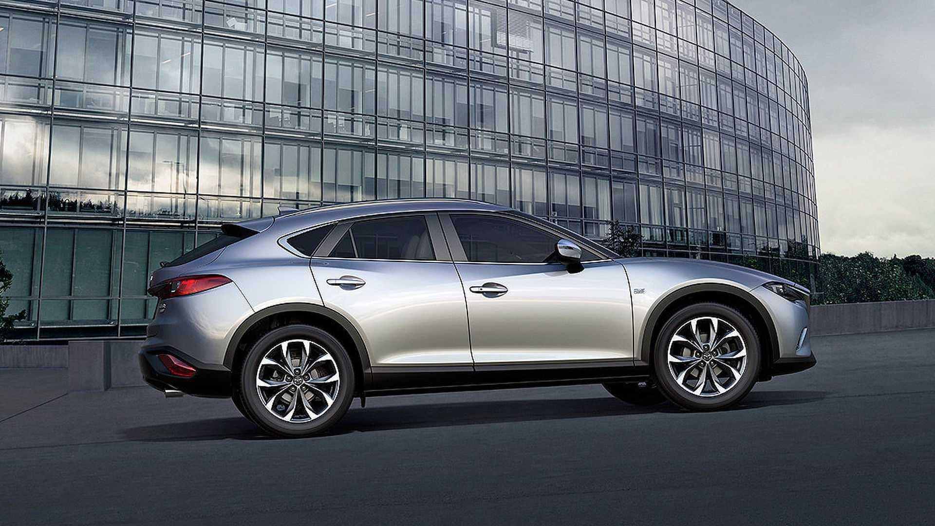 Kelebihan Kekurangan Mazda Cx 4 Spesifikasi