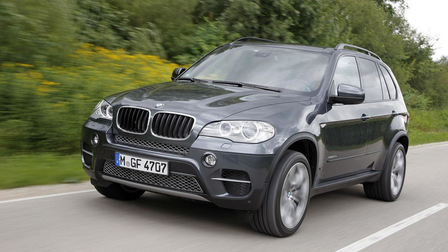BMW announces X5 & X6 Exclusive Editions