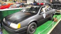 Robocop's 1988 Ford Taurus