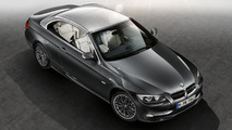 New option for the BMW 3 Series Convertible: BMW Individual hardtop 04.07.2011