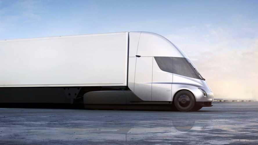 Camion elettrici, in Europa servono 90.000 colonnine