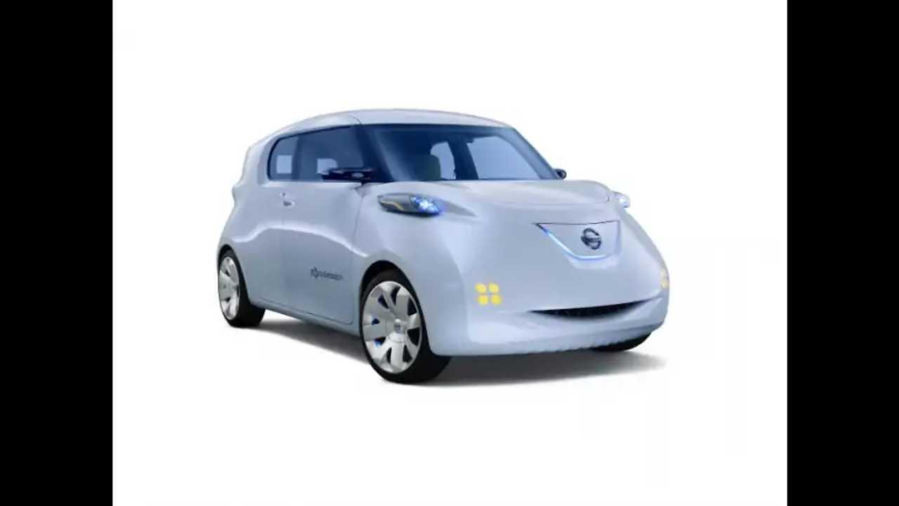 Nissan a Tokio