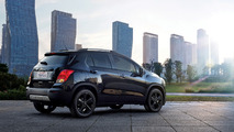 Chevrolet Trax Midnight Edition