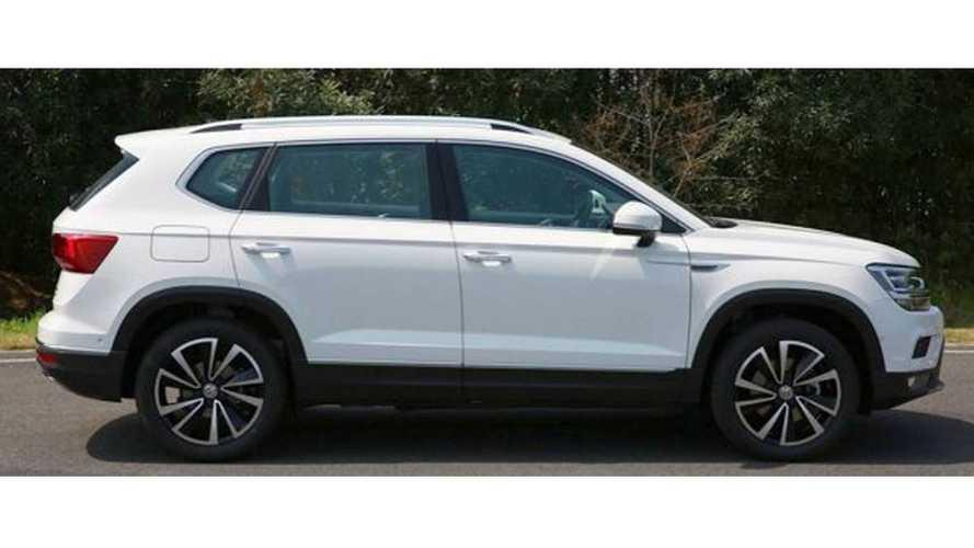 Volkswagen confirma produção do Tharu/Tarek no México