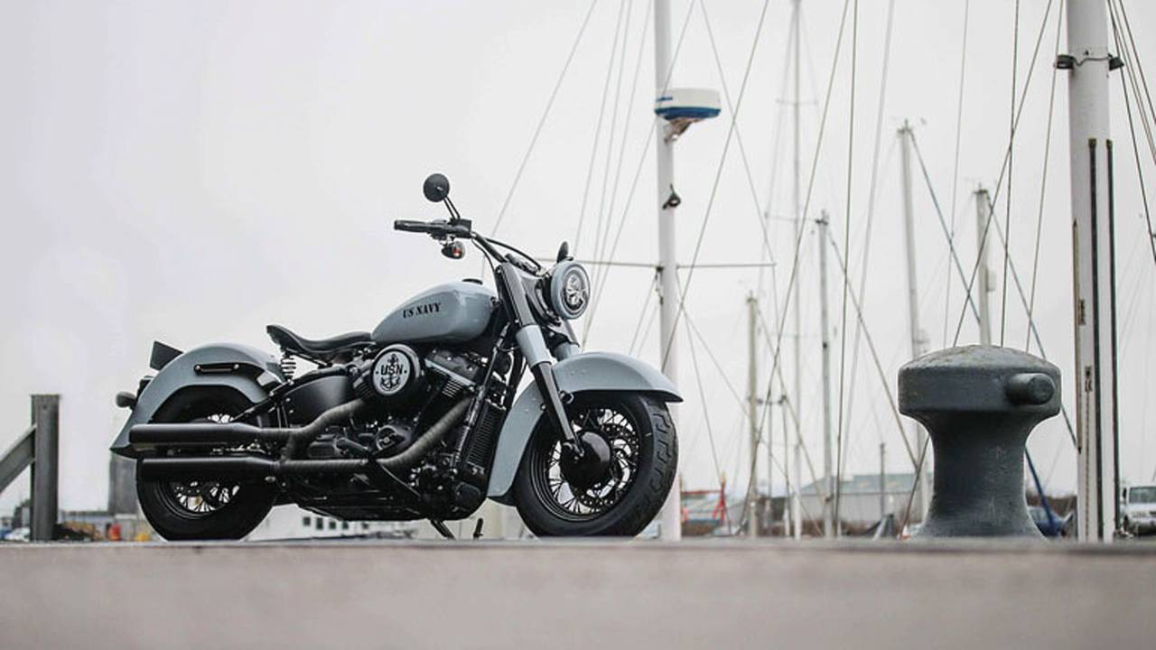 Harley-Davidson's Battle of the Kings UK Finalists Announced