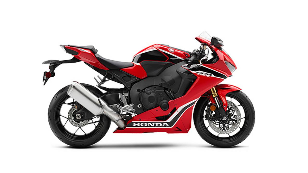 Honda Recalls Nearly 2,500 CBR1000RRs for Fuel System Issues