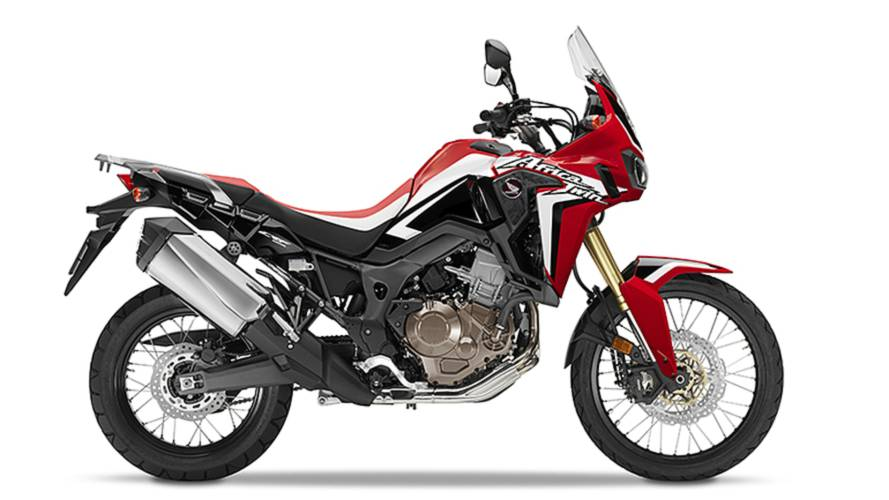 Official: Honda Africa Twin Specs Announced