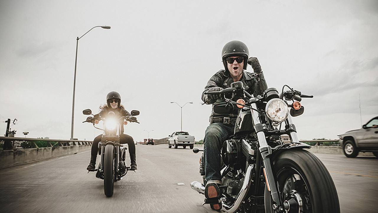 How to Deal With Road Rage - A Motorcyclist's Perspective