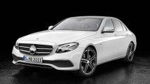 Mercedes E-Klasse: Mini-Mopf und scharfer AMG E 53