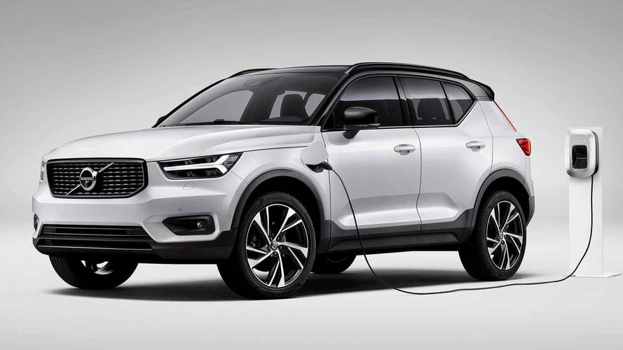 First fully electric Volvo coming this year