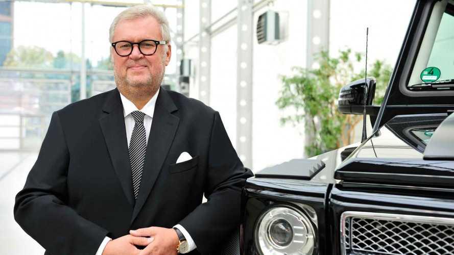 Brabus-Chef Bodo Buschmann verstorben