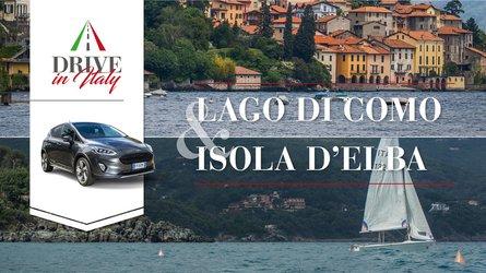 Alla scoperta dell'Isola d'Elba e del Lago di Como, tra natura...