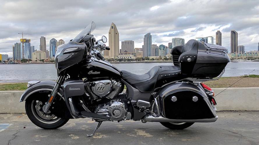 Don't Let the Chrome Fool You: The Roadmaster is Legit