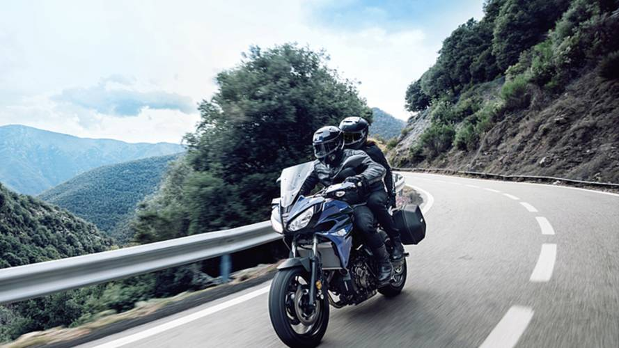 The 2019 New Motorcycles Encyclopedia: The Tourers