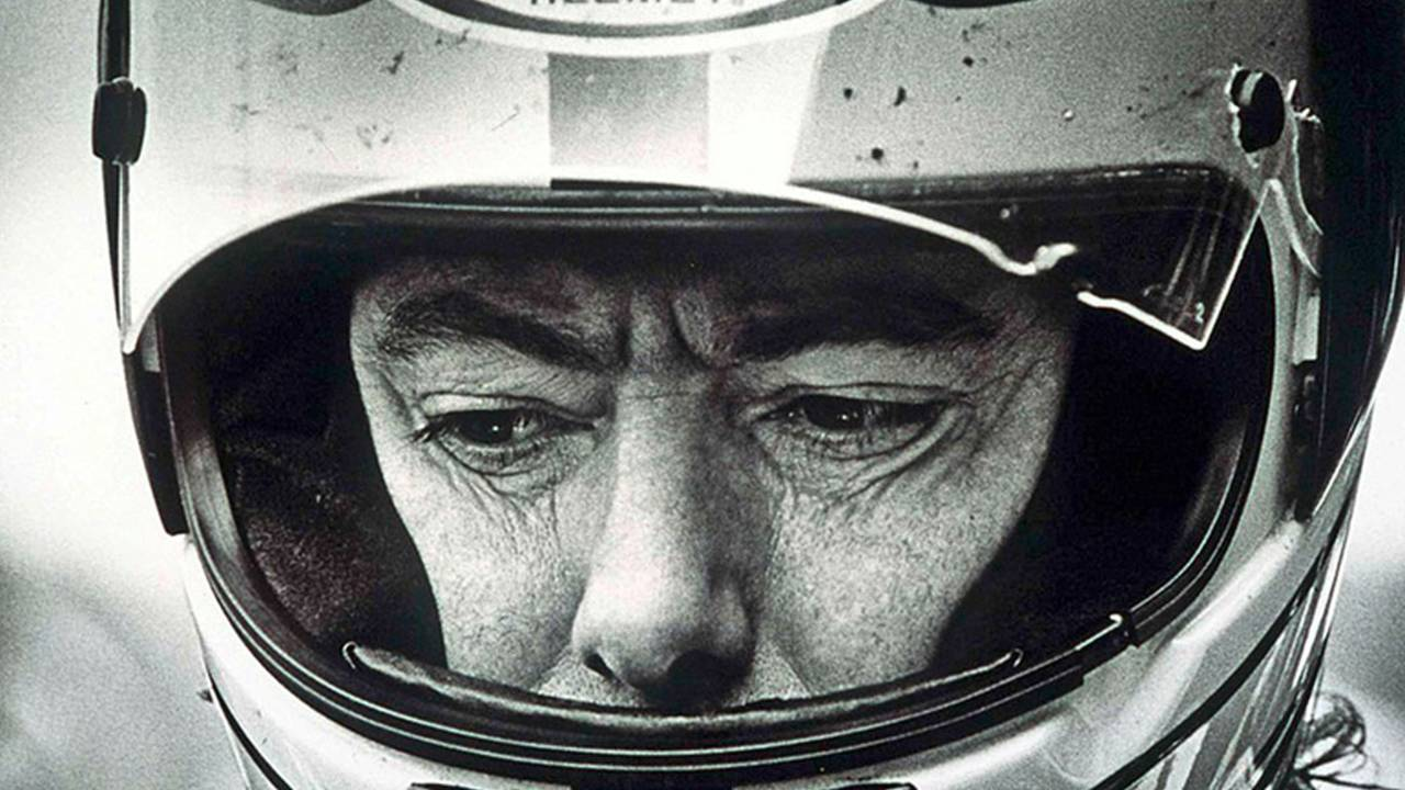 Joey Dunlop Documentary Well Worth A Watch