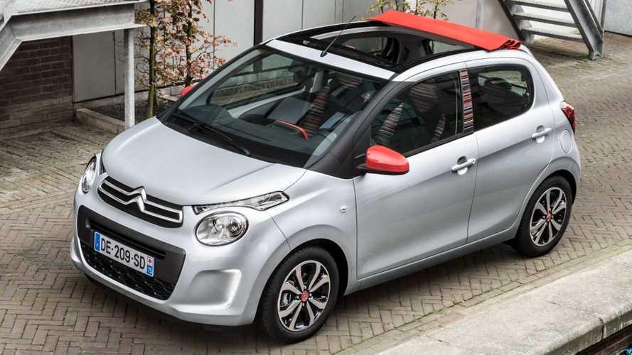 PSA, küçük şehir araçlarının fişini çekecek