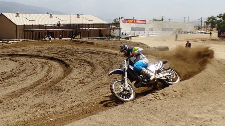 2017 World Police and Fire Games - Motocross at Glen Helen