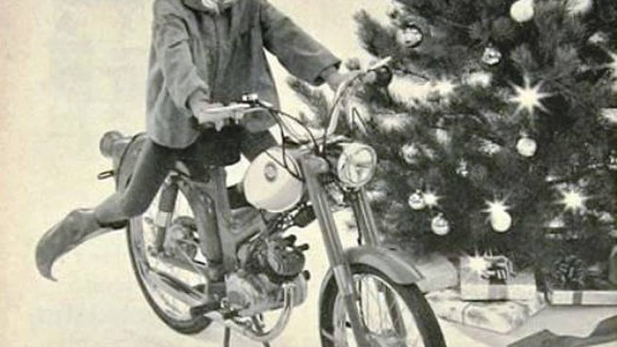 What Bikes Would The RideApart Team Like For Christmas This Year?