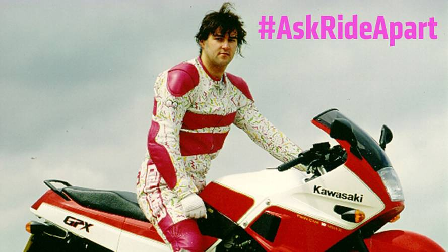 Ask RideApart: Best Place To Buy Used Motorcycle Gear?
