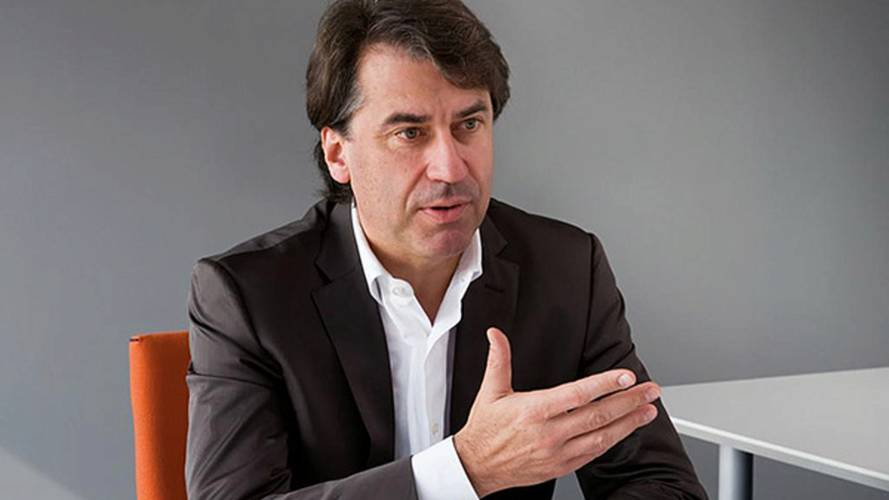 Official: BMW sells Husqvarna to Stefan Pierer