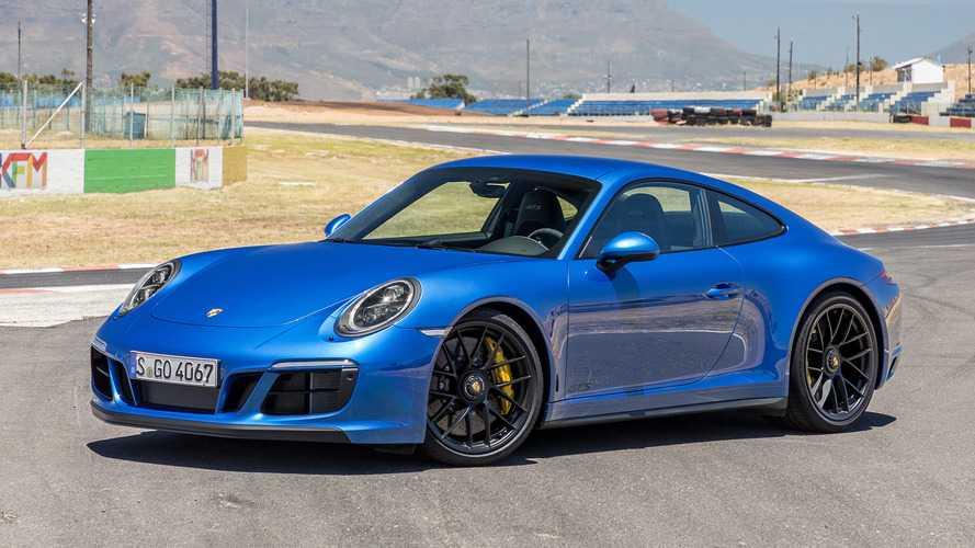 Porsche ferma le vendite online, ecco cosa sta succedendo