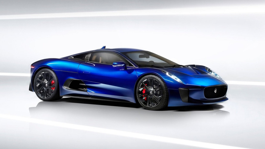 More potential Jaguar J-Type details uncovered