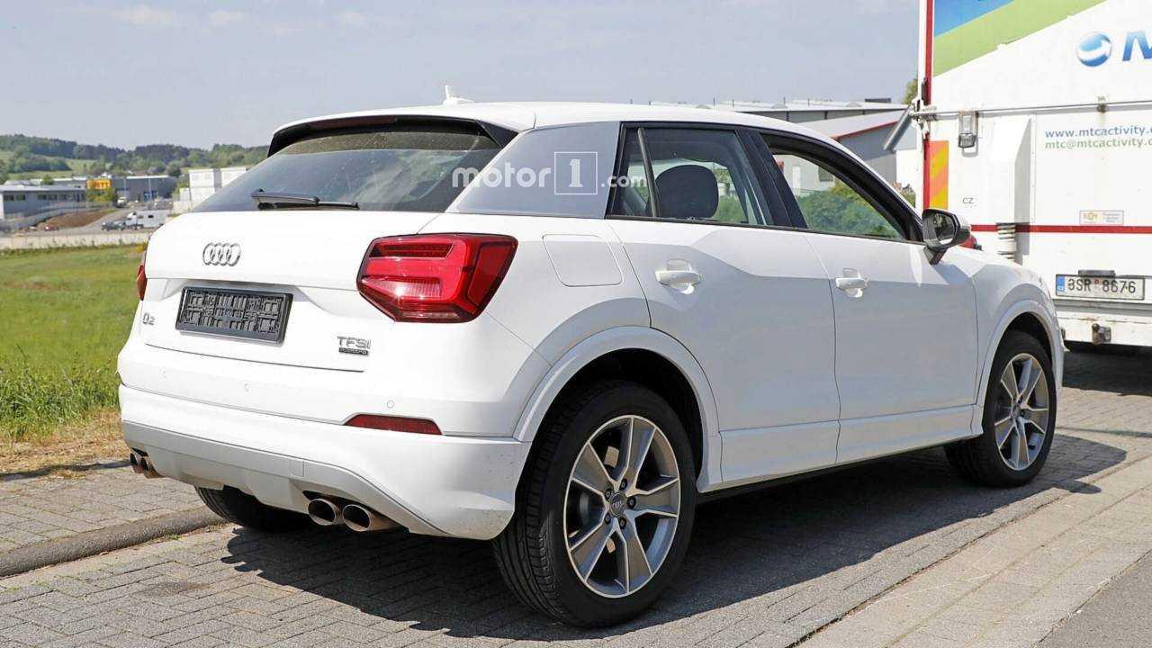 4. Audi SQ2