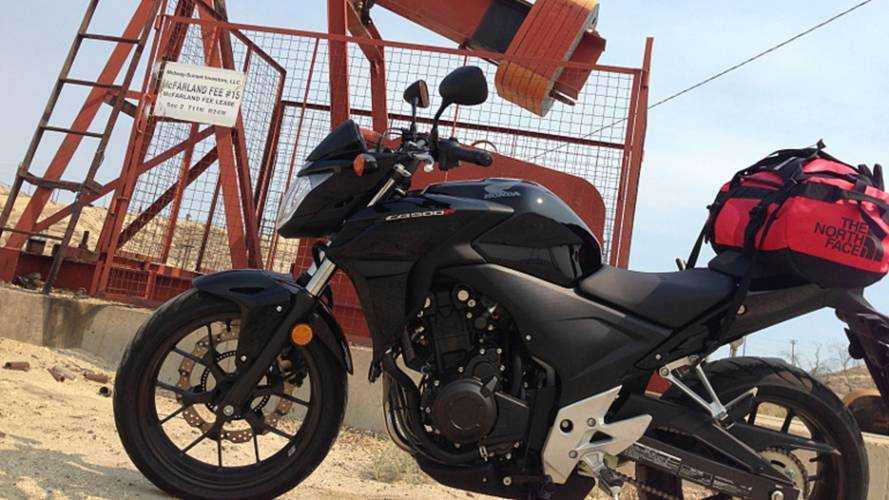 RideApart Review: 2013 Honda CB500F ABS