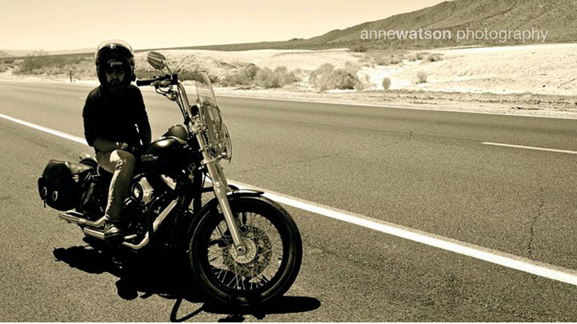 Why I Ride A Slow, Uncomfortable, Unreliable, Noisy Motorcycle