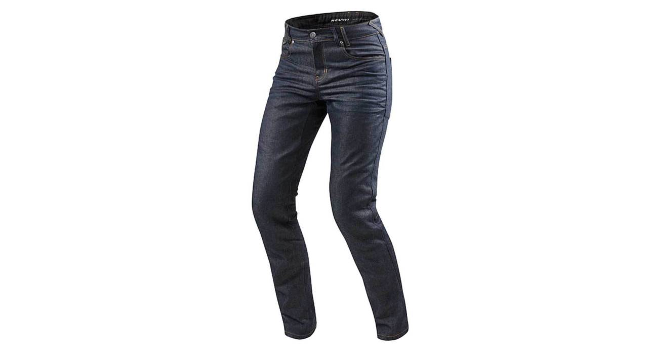 The Lombard 2 jeans are a great mix of style, protection, and affordability.