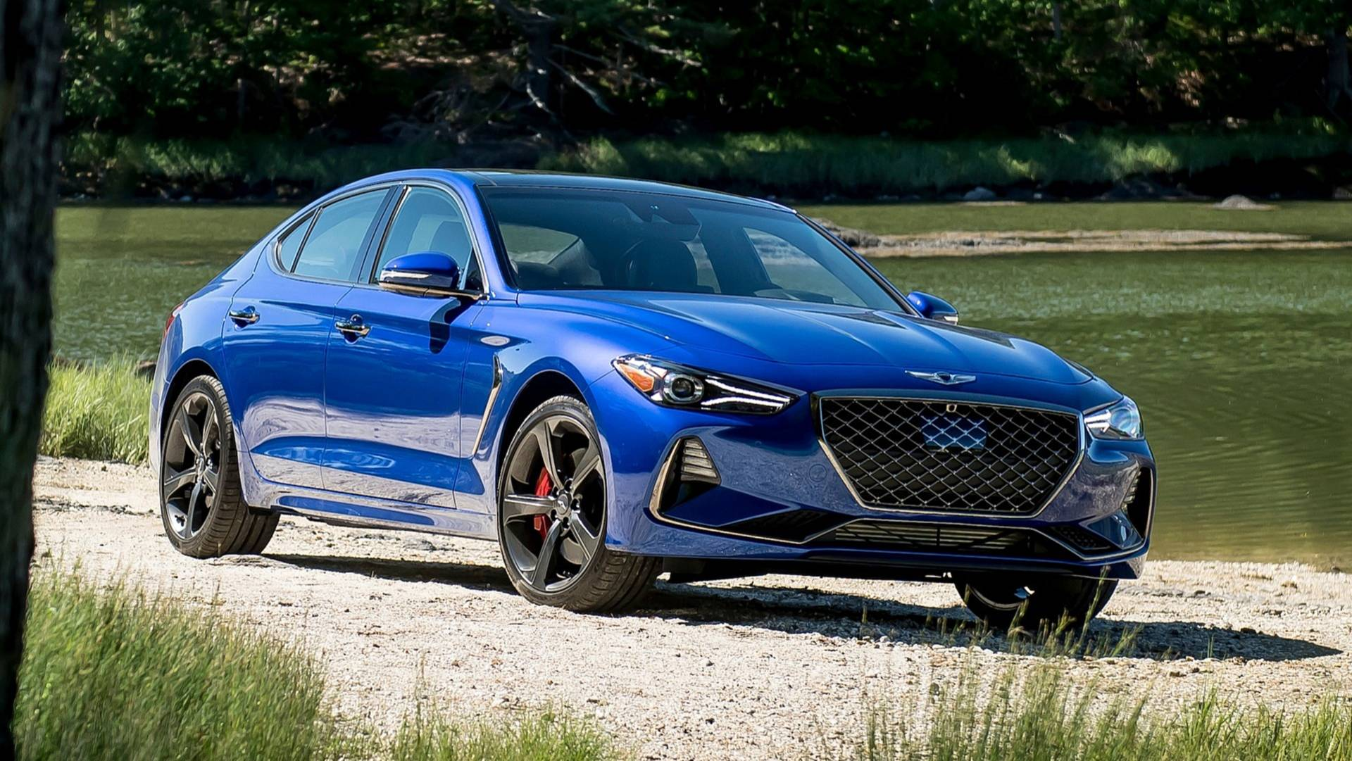 Genesis Releases G70 Pricing Starts At 34 900 For Rwd 2 0t