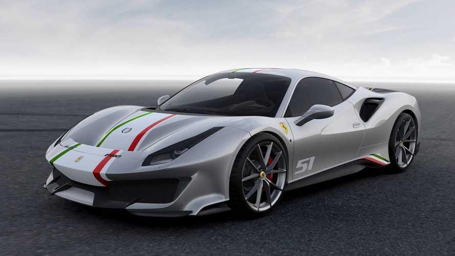 Piloti Ferrari Argento Nürburgring