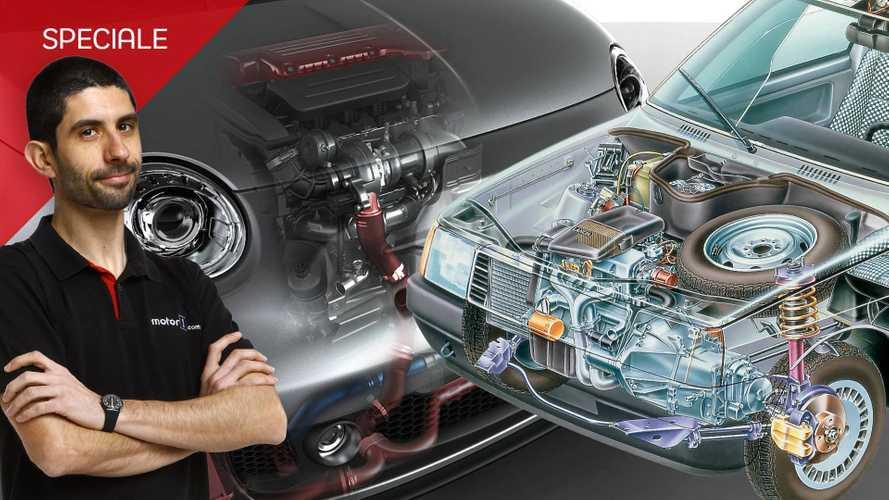 Fiat, i piccoli motori che hanno fatto la storia
