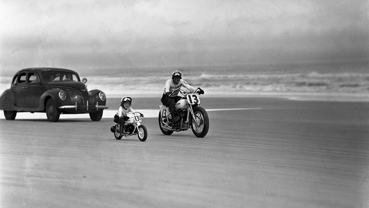 QOTD: Did Your Parents Sway You Toward or Away From Motorcycles?